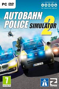 Autobahn Police Simulator 2 скачать торрент