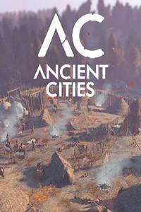 Ancient Cities скачать торрент
