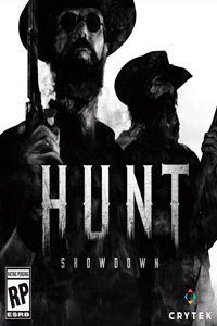 Hunt Showdown скачать торрент