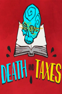 Death and Taxes скачать торрент