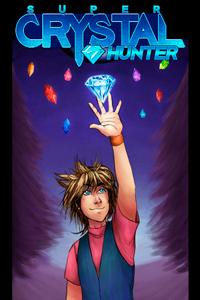 Super Crystal Hunter скачать торрент