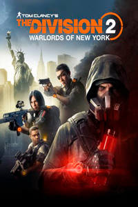 Tom Clancy's The Division 2: Warlords of New York скачать торрент