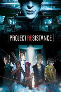 Project Resistance скачать торрент