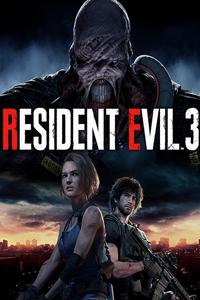 Resident Evil 3 Remake Хатаб скачать торрент