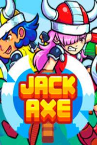 Jack Axe скачать торрент