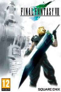 Final Fantasy 7 Remake русская версия скачать торрент