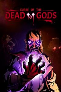 Curse of the Dead Gods скачать торрент