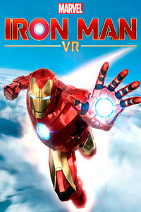 Marvel's Iron Man VR скачать торрент