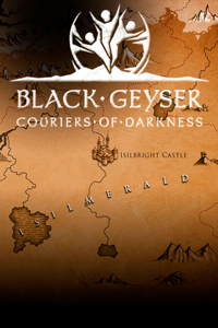 Black Geyser: Couriers of Darkness скачать торрент