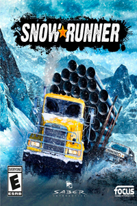 SnowRunner скачать торрент