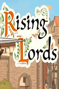 Rising Lords скачать торрент