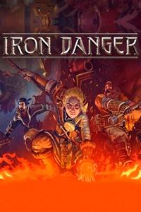 Iron Danger скачать торрент