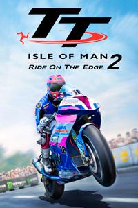 TT Isle of Man Ride on the Edge 2 скачать торрент