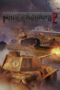 Panzer Corps 2 скачать торрент