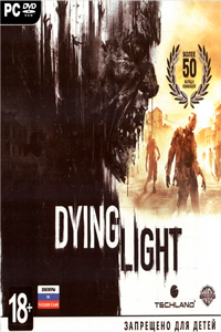 Dying Light: The Following Xattab скачать через торрент