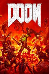 Doom 1993 скачать торрент