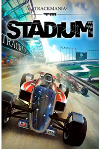 TrackMania 2 скачать торрент