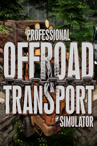 Professional Offroad Transport Simulator 2019 скачать торрент