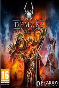Demons Age скачать торрент