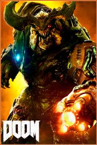 Doom 2016 xattab скачать торрент