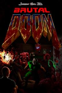 Doom Brutal скачать торрент