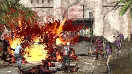 Serious Sam 3 скачать торрент