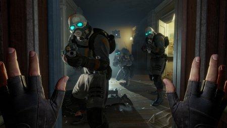 Half-Life: Alyx скачать торрент