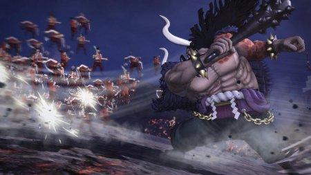 One Piece: Pirate Warriors 4 скачать торрент