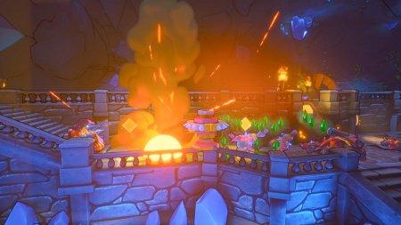 Dungeon Defenders: Awakened скачать торрент
