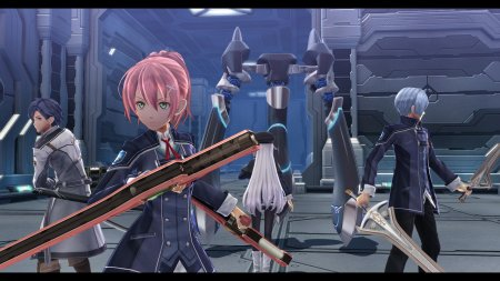 The Legend of Heroes: Trails of Cold Steel 3 скачать торрент