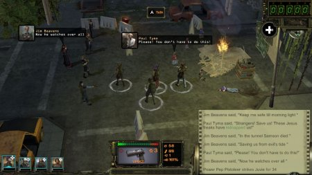 Wasteland 3 Механики скачать торрент