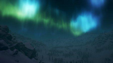 Northern Lights скачать торрент