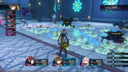 Death end re;Quest 2 скачать торрент