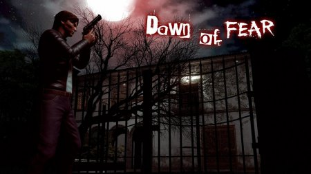 Dawn of Fear скачать торрент