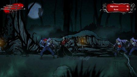 Musashi vs Cthulhu скачать торрент