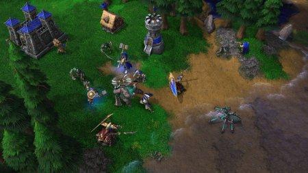 WarCraft 3: Reforged русская версия скачать торрент