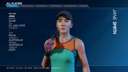 AO Tennis 2 скачать торрент