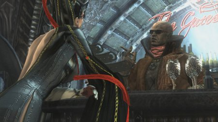 Bayonetta: Remasters скачать торрент