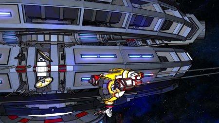 Void Destroyer 2 скачать торрент