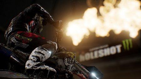 Monster Energy Supercross скачать торрент