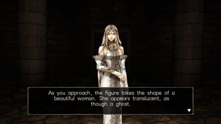 Wizardry: Labyrinth of Lost Souls скачать торрент