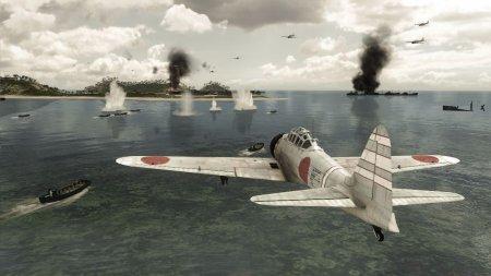 Battlestations Pacific скачать торрент