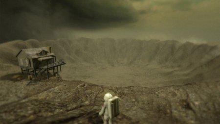 Lifeless Planet скачать торрент