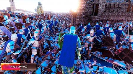 Ultimate Epic Battle Simulator скачать торрент
