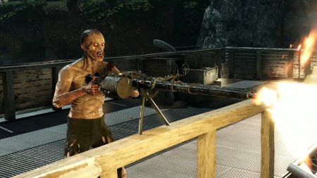 Zombie Army 4: Dead War скачать торрент
