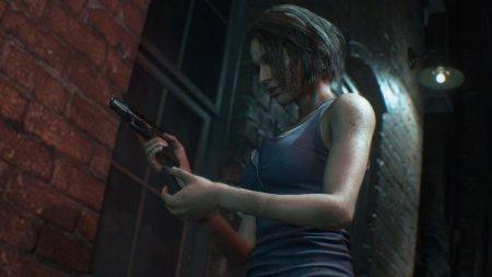 Resident Evil 3 Remake Механики скачать торрент