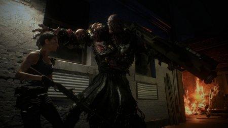 Resident Evil 3 Remake русская версия скачать торрент