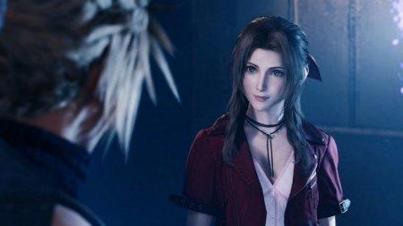 Final Fantasy 7 Remake Хатаб скачать торрент