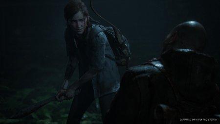 The Last of Us: Part 2 Механики скачать торрент