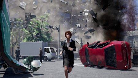 Disaster Report 4 Plus: Summer Memories скачать торрент